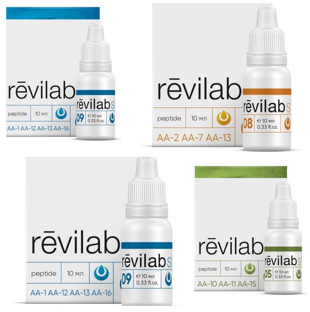 Revilab SL